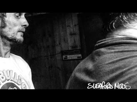 Sleaford Mods - Bronx In A Six (Key Markets)