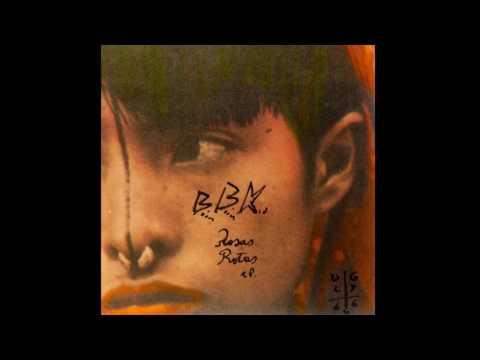 BOOM BOOM KID Rosas Rotas CD EP