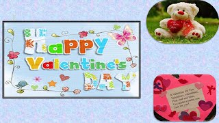 Valentine's day quotes for kids. Happy Valentine's day.