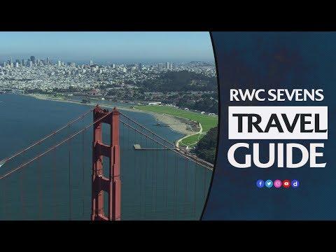 San Francisco Fan Guides   Episode Four: the Presidio