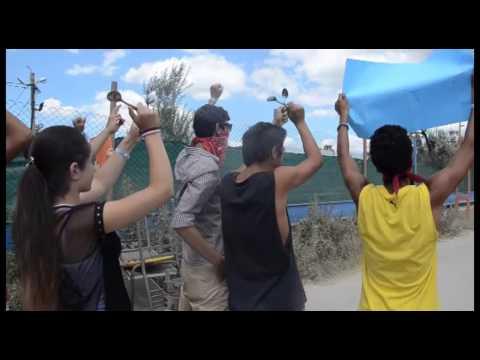 Cesaret - 8. Kolektif Yaz Kampı Sinema Atölyesi