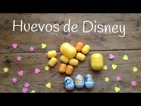 Huevos sorpresa de plastilina Play Doh con forma de unos fríos y deliciosos helados