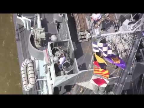 USS Slater June 30, 014