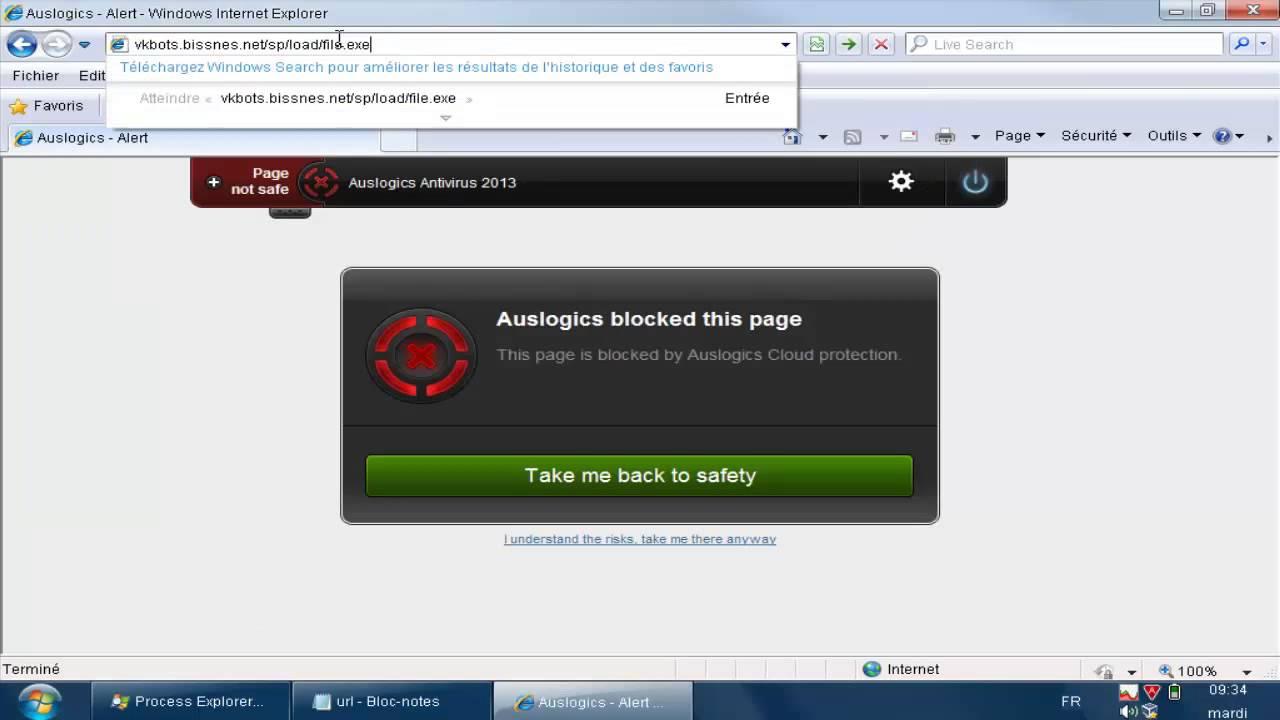 Auslogics antivirus 2011 (free) download latest version in.