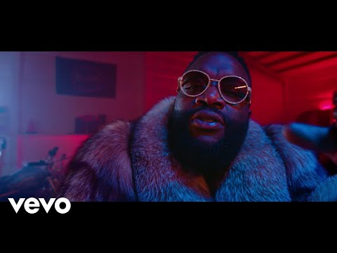 Rick Ross - Nobody's Favorite (Official Music Video) ft. Gunplay