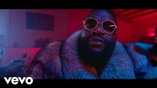 Gambar cover Rick Ross - Nobody's Favorite (Official Music Video) ft. Gunplay