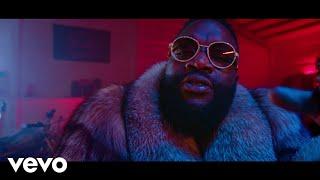 Rick Ross - Nobodys Favorite (Official Music Video) ft. Gunplay