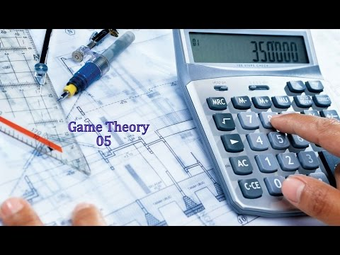 Operation Research. Game Theory/ Graphical method