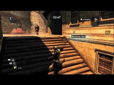 Assassin's Creed: Revelations - Assassinate on Galata || Renegade |