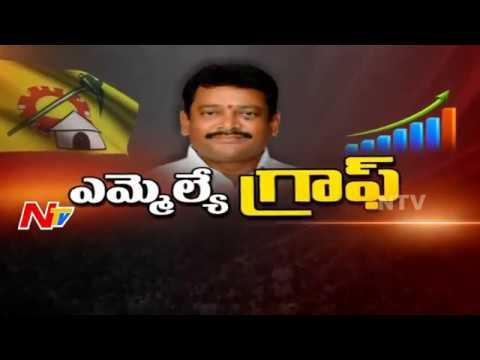 Pathapatnam MLA Kalamata Venkataramana Murthy || Special Ground Report || MLA Graph || NTV