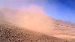 Dakar 2012 - stage 9