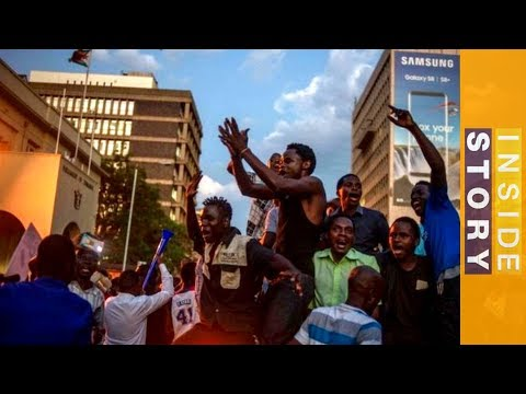 Inside Story - What is next for Zimbabwe?
