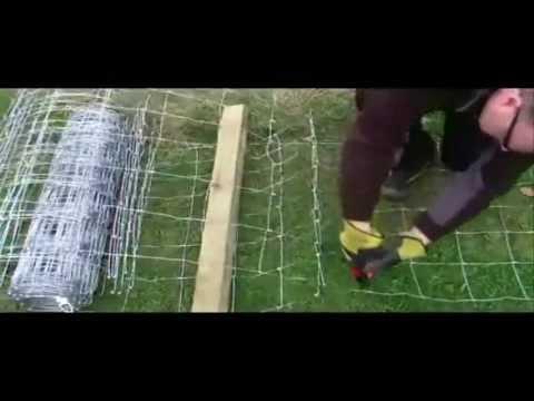 Рулонная москитная сетка Supreme67 веранда - YouTube
