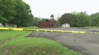 Authorities investigate fires at black churches