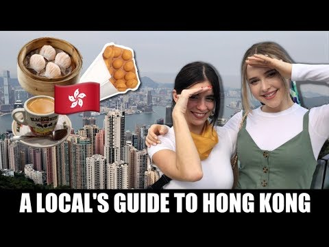 THE 18 BEST THINGS TO DO IN HONG KONG | Weekly 13