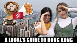 Download THE 18 BEST THINGS TO DO IN HONG KONG | Weekly 13 Mp3 and Videos