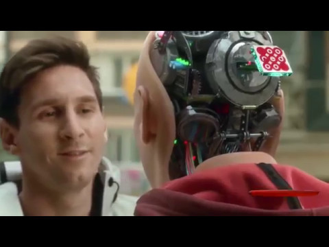 Autos De Lionel Messi
