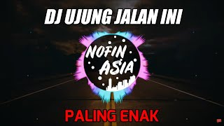 Download lagu DJ Di Ujung Jalan Ini - Samson Band Remix Full Bass Terbaru 2019 MP3