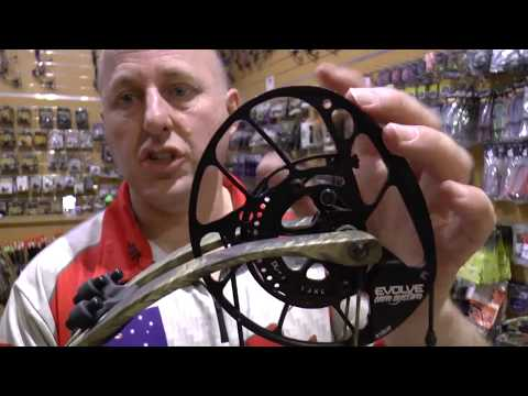 2018 PSE REACT Compound Bow Review