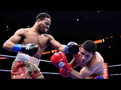 FULL FIGHT: Porter vs Bone - 3/13/15 - PBC on Spike