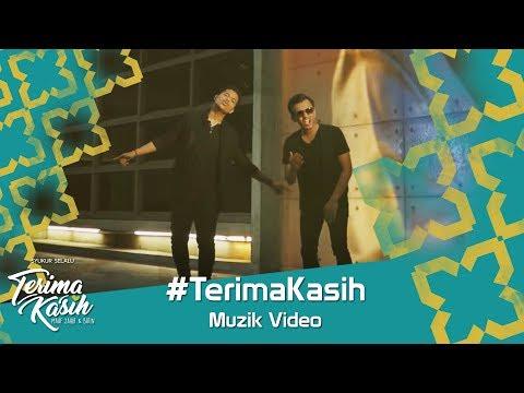 #TerimaKasih | Muzik Video Terima Kasih | Faizal Tahir & Aizat Amdan