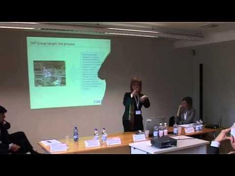 La Cooperazione con i business partners interni