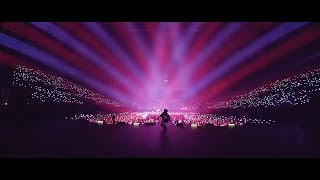 "JIN AKANISHI 赤西 仁- Go Higher(Rearranged) JIN AKANISHI LIVE TOUR 2018 ""Blessèd"" in MAKUHARI"