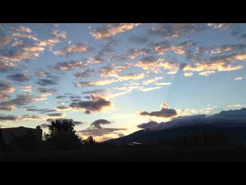 Sunrise Melody