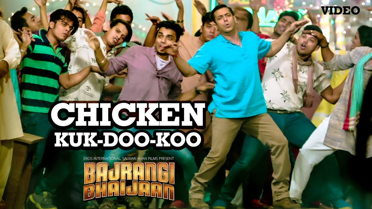 download bajrangi bhaijaan video songs