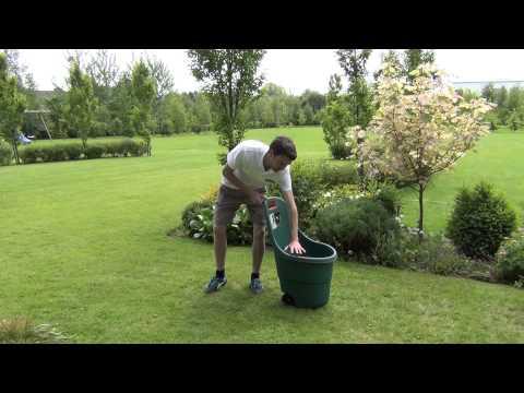 Easy Go Garden Cart