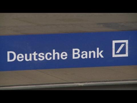 Deutsche Bank fined $630m over money laundering