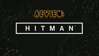 Review: HITMAN (Season 1)