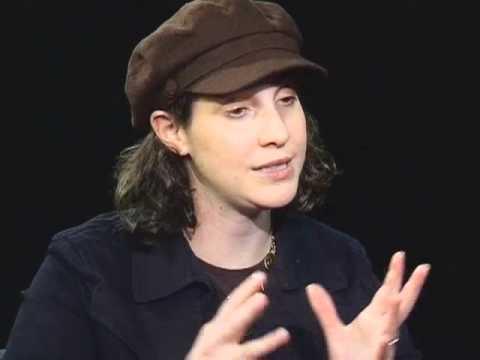 "Woman Orthodox ""Rabbi"" Sara Hurwitz"