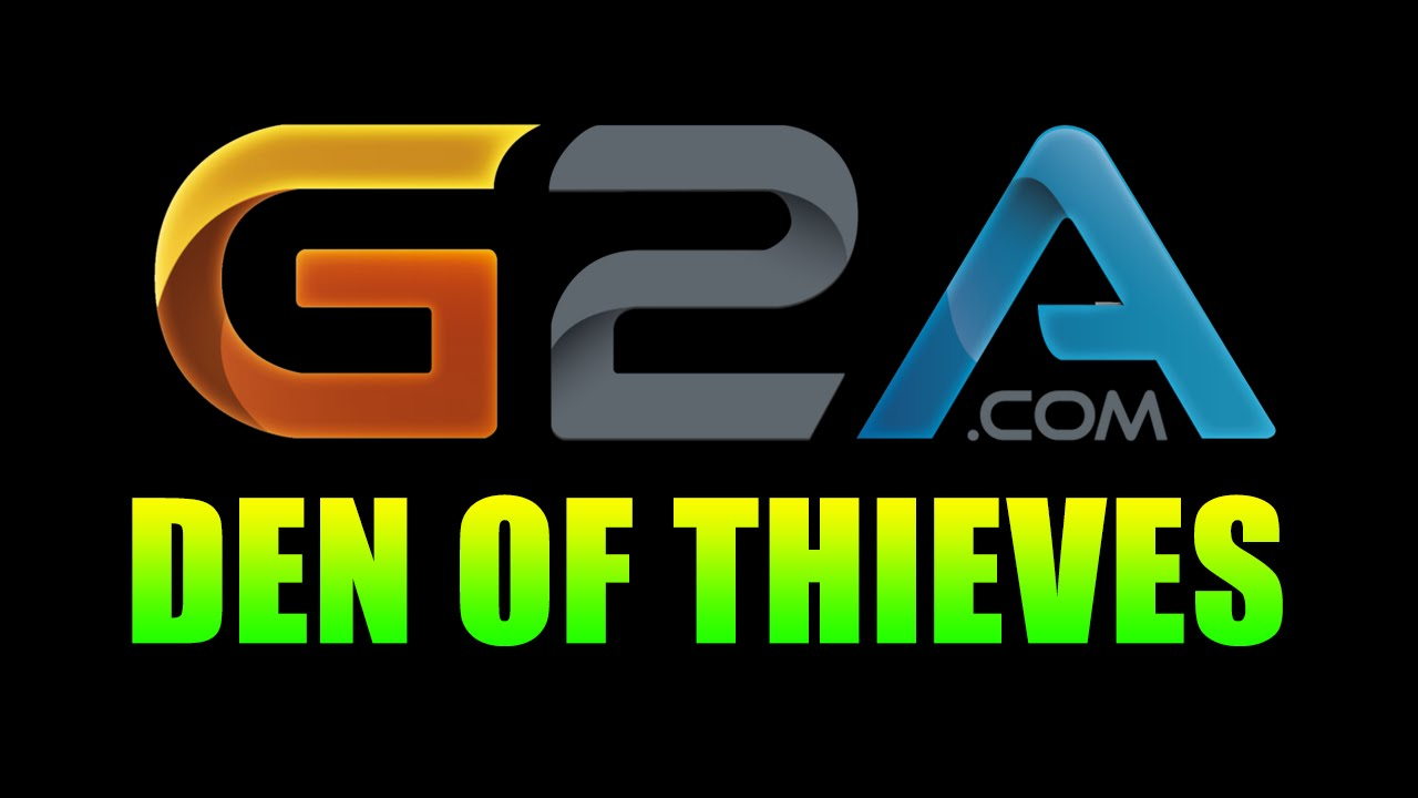 G2A sold $450k worth of our game keys