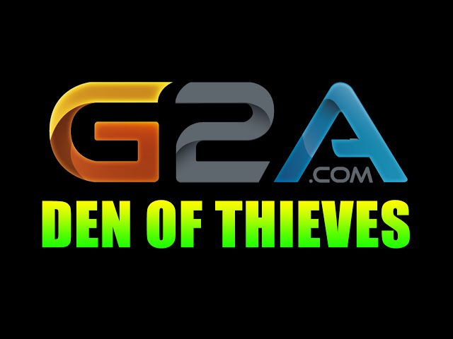 g2a sold 450k worth of our game keys tinybuild games indie game