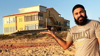 My BEACH HOUSE Tour