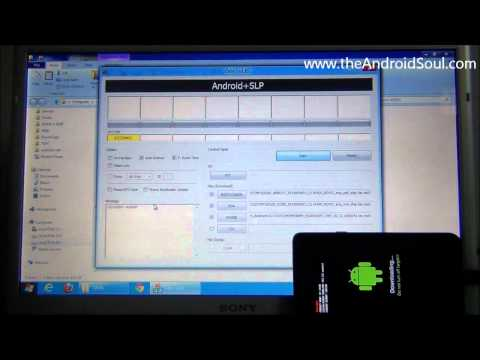 XXKP1 - Galaxy S2 Android 4.0 Ice Cream Sandwich Firmware [Installation Guide]