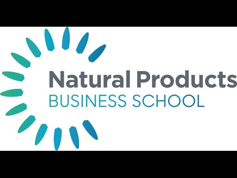 Natural Products Business School 2017 - Expo West