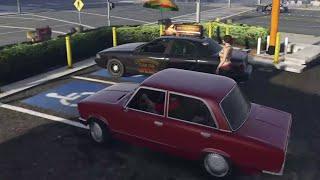 #NoPixel GTA5 RP - Feb 9th 2021 Highlights - It's a Polish Lada, not a clown car (Roflgator PoV)