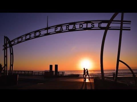 Surfers Paradise - GOLD COAST 2017