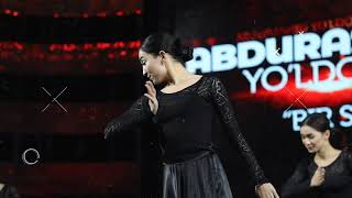 Gacha - Abdurashid Yo'ldoshev konserti (21.01.2018)