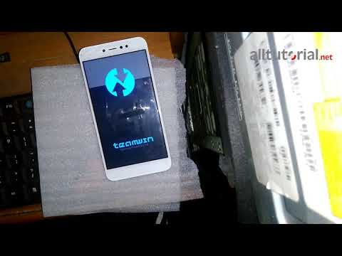 Repeat Viper OS On Xiaomi Redmi Note 5a Custom Rom Official