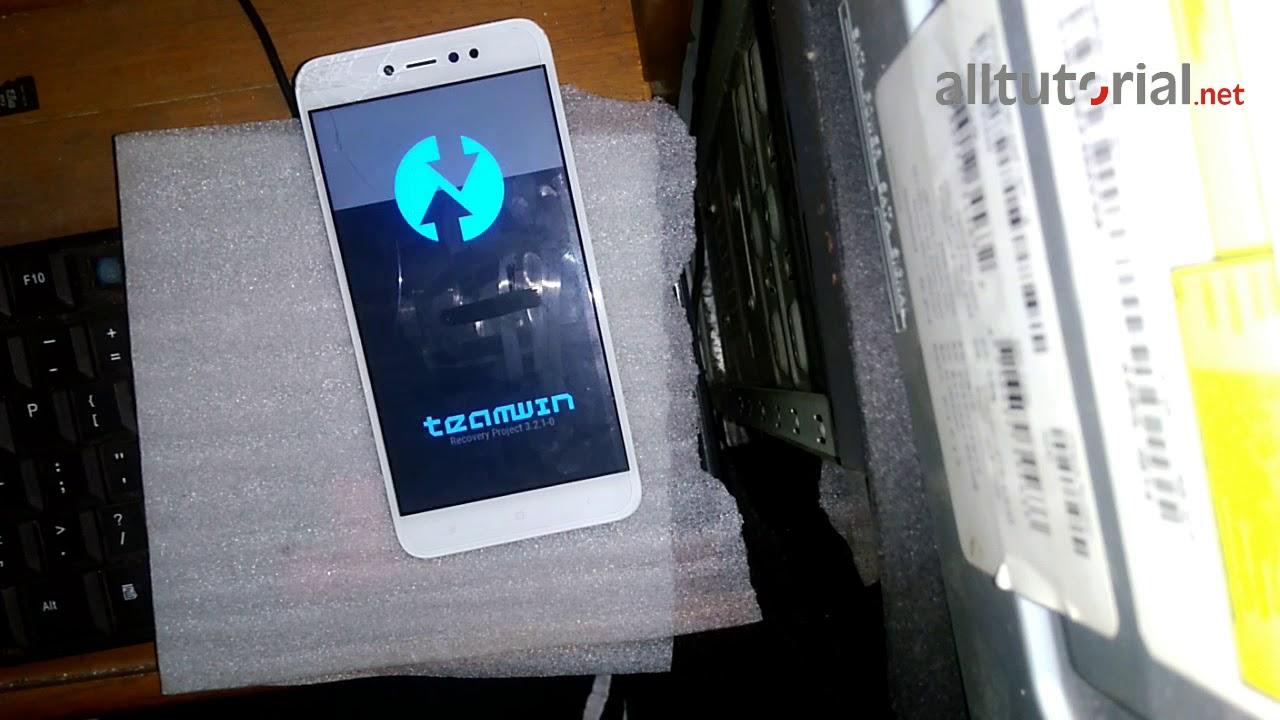 Xiaomi Redmi Note 5A Prime Root Videos - Waoweo