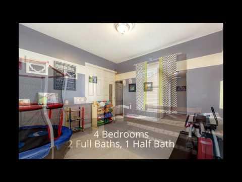 Upper Albany West Home for Sale in Westerville OH | 6033 Highlander Dr