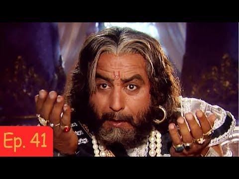 Mahabharat Chapter : Maharathi Karna | Episode - 41 | Full Episode