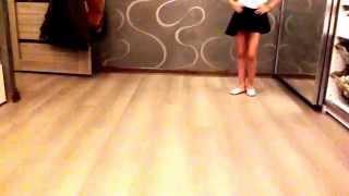 Урок танца полька
