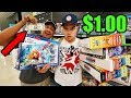 INSANE ONLY $1 VIDEO GAME SALE!! (Xbox One, PS4)