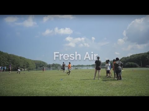 Learn more about The Fresh Air Fund
