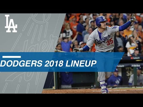 take-a-look-at-the-projected-dodgers-2018-lineup