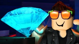 🔥 ROBLOX [#94] THE BIGGEST DIAMOND! WE ROB THE JEWELER!